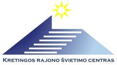 Kretingos rajono švietimo centras Logo