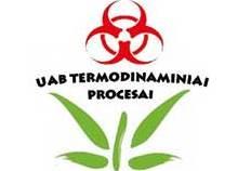 Termodinaminiai procesai, UAB Logo