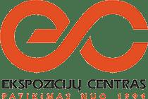 Ekspozicijų centras, UAB Logo