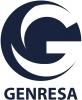 Genresa, MB Logo