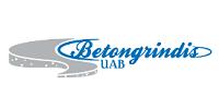 Betongrindis, UAB Logo