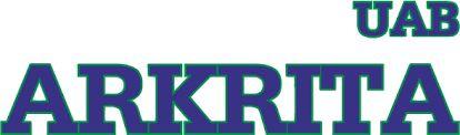 Arkrita, UAB Logo