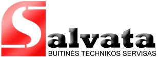 Salvata, IĮ Logo