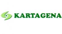 Kartagena, UAB Logo