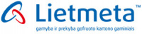 Lietmeta, UAB Logo