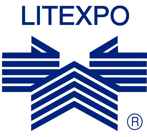 Lietuvos parodų ir kongresų centras Litexpo, UAB Logo