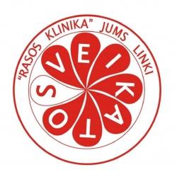 Rasos klinika, UAB Logo