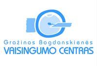 Vaisingumo centras, UAB Logo