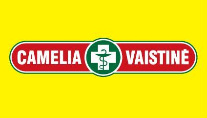 Camelia, vaistinė, UAB Nemuno vaistinė Logo
