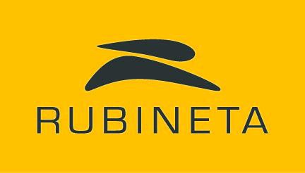 Rubineta, UAB Logo
