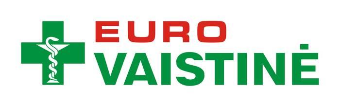 Eurovaistinė, UAB Logo