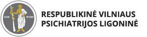 Respublikinė Vilniaus psichiatrijos ligoninė, VšĮ Logo