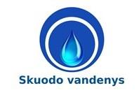 Skuodo vandenys, UAB Logo