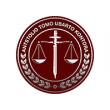 Antstolio  Tomo Ubarto kontora Logo
