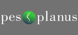 Pes Planus, UAB Logo