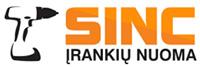 Sinc Rentalis, filialas, UAB filialas Logo