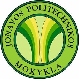 Jonavos politechnikos mokykla Logo