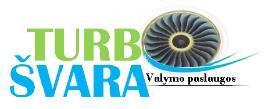 TurboŠvara Logo