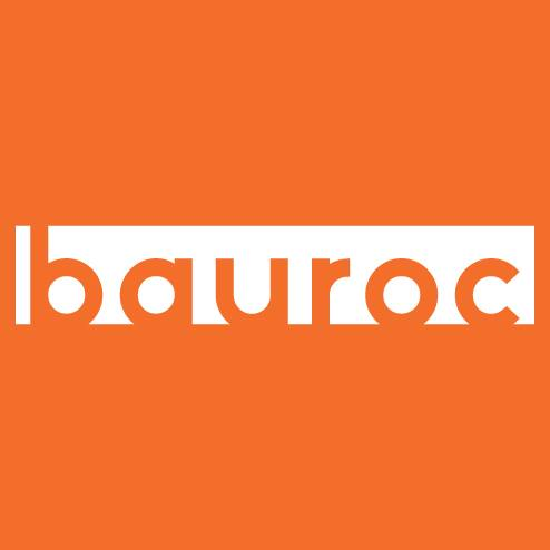 Bauroc, UAB Logo