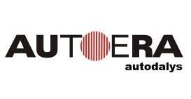 Autoera servisas, UAB Logo
