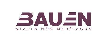 Bauen, UAB Logo