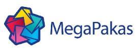 Megapakas, UAB Logo