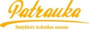 Patrauka, UAB Logo