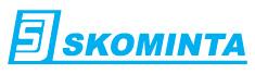 Skominta, UAB Logo